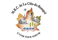 M.R.C. de La Côte-de-Beaupré - S'unir pour servir