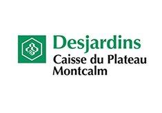 Caisse Desjardins du Plateau Montcalm