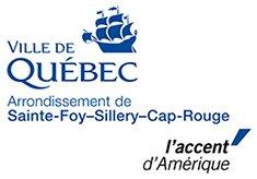 Ville de Québec Arrondissement de Sainte-Foy-Sillery-Cap-Rouge l'accent d'Amérique