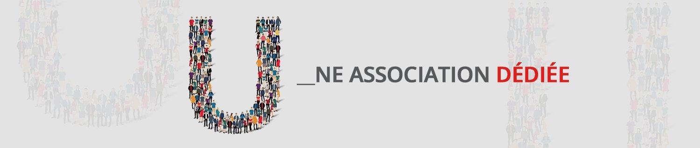 Une association dédiée